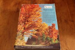 Vintage Sears, Roebuck And Company Fall Winter 1971 Catalog 1638 Pages Minneapolis