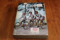 Vintage Sears, Roebuck And Company Spring Summer 1981 Catalog 1,502 Pages Midwest
