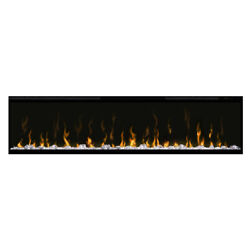 Dimplex 60 Ignite Linear Electric Fireplace Xlf60 Contemporary Flame