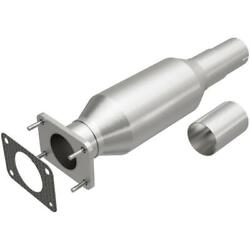 Magnaflow 4481202-ax Fits 2000 Cadillac Seville Catalytic Converter