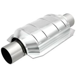 Magnaflow 441305-sy Fits 2000 Nissan Altima Catalytic Converter