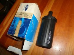 Nos Ford Motorcraft Ignition Coil E8tf-12029-ba Marine Boat