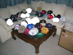 Hats Ginormous Collection 90+/- New Tags Global Resale - Hat Display Rack Racks