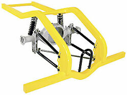 Competition Engineering 1815 4-link Frame Kits