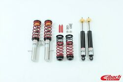 Eibach 35140.711 Pro-street-s Coilovers 2013-16 Ford Focus St 1 -2.5 Front/rear