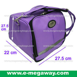 Lawn Bowling 4 Balls Carrying Bags With 4 Bowl Balls Holder Bowls Megawaybags