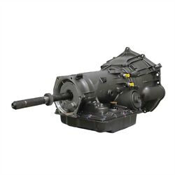 Atk Engines 7226-cn Remanufactured Automatic Transmission Gm 4l60e Rwd 2003 Chev