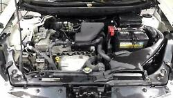 Motor Engine Assembly Rogue Except Sport 09 10 11 12 13 14 15