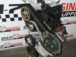Ford Transit Connect 1.8 Tdci Reconditioned Rebuilt Engine R2pa R3pa Rwpa P9pc