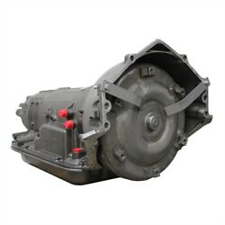 Atk Engines 1653a-81 Remanufactured Automatic Transmission Gm 4l80e Rwd 2004-200