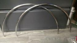 Buick Limited 1940 Wheel Cover Trim