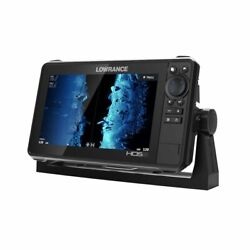 Lowrance Hds 9 Live With C-map Pro Chart 000-14421-001