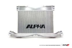 Ams Performance Alpha Race Front Mount For 2012+ Nissan Gt-r