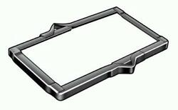 Ford Pickup Truck Battery Hold Down Clamp - Use With Group 2n Battery 48-26714-1