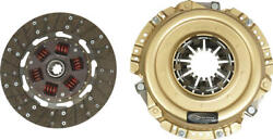 Centerforce Clutch Disc And Pressure Plate Kit V8 Engines 42-75460-1
