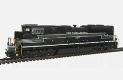 Bachmann 66004 Ho Ns Heritage Sd70ace Nyc 1066/dcc Sound