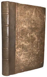 1817 1st An Essay On The Strength And Stress Of Timber By Peter Barlow Rare