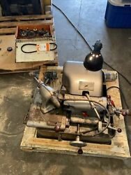 Sioux Valve Grinder 645 And Extras