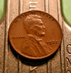Better 1932-p Lincoln Wheat Cent 1c. 7213
