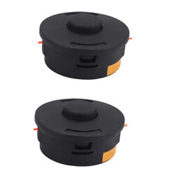 2ps Trimmer Head For Stihl Trimmer Bump Heads Autocut 25-2 String Trimmers Fs