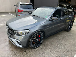 Mercedes Benz C253 Glc63s Amg Wrecking For Parts, Amg Parts Wheel Lugs Set Of 5