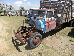 Oem 1963-and03966 Chevrolet Truck Cab. Full Dress Cab
