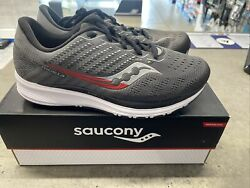 Saucony Ride 13 Mens Size 9 Wide