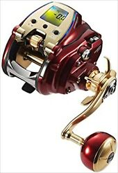 Daiwa Electric Reel 20 Seaborg 300mj Red Gold Right-hand Drive Fishing 670g