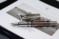 Graf Von Faber Castell Pen Of The Year 2014 Catherine Palace 2014