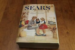 Vintage Sears, Roebuck And Company Fall Winter 1960 Catalog Los Angeles In Sleeve