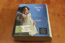 Vintage Sears, Roebuck And Company Fall Winter 1969 Catalog 1,634 Pages Seattle