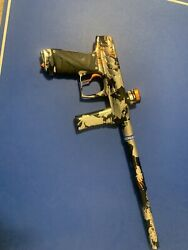Field One F1 Signature Series Force Ryan Greenspan New Paintball Marker