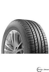 Set Of 4 New Michelin Premier As 205/50r17 Tire 1
