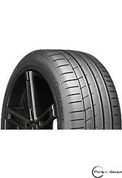 1 New Continental Extremecontact Sport 285/35zr20 100/y Tire 285 35 20
