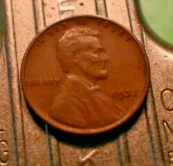 Better 1932-p Lincoln Wheat Cent 1c. 7357