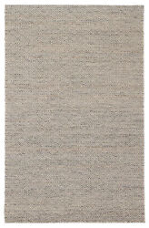 Jaipur Living Wales Natural Geometric Gray/ White Area Rug 9and039x12and039