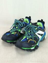 Balenciaga Track Sneakers 41 5402023 Blue Size 41 Sneakers 146 From Japan
