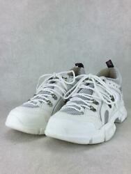 Team Unused Uk7.5 Dad White Size Uk 8 Fashion Sneakers 4665 From Japan