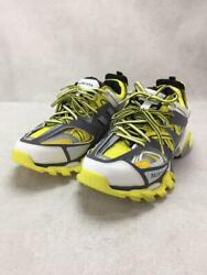 Balenciaga Track Trainers Track Trainer 54202 Track2 42 Ylw Yellow 42 Sneakers