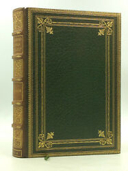A Thousand-mile Walk To The Gulf By John Muir - First Edition Limited Issue -