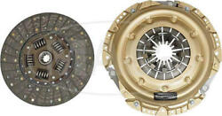 Centerforce 11 Clutch Disc And Pressure Plate Kit 90-75461-1