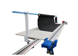 Nt-104 Automatic Industrial Fabric Cutting Machine