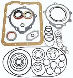 1958-60 Edsel Transmission Seal Kit - Cruise-o-matic 3-speed - Mx - Except 410