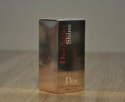 Christian Dior Addict Shine Edt 50ml, Discontinued, Very Rare, New, Sealed