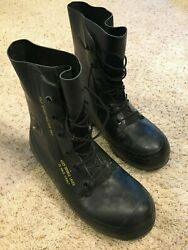 Bata Mickey Mouse Boots - Military Surplus 9n