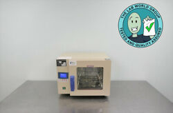 Across International Forced Air Convection Oven W/warranty