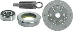 Model A Ford Clutch Disc Kit- 9 Disc- Model A And B 28-29466-1