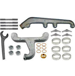 Model T Exhaust And Intake Manifold Kit, 1909-1927 16-54550-1