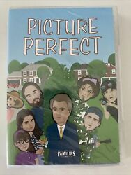 Picture Perfect 1995 - Feature Films For Families Dvd 2005 Rare Oop New Sealed