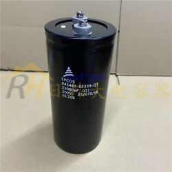 For Epcos B43465-s2339-q1 200v 33000uf Capacitor
